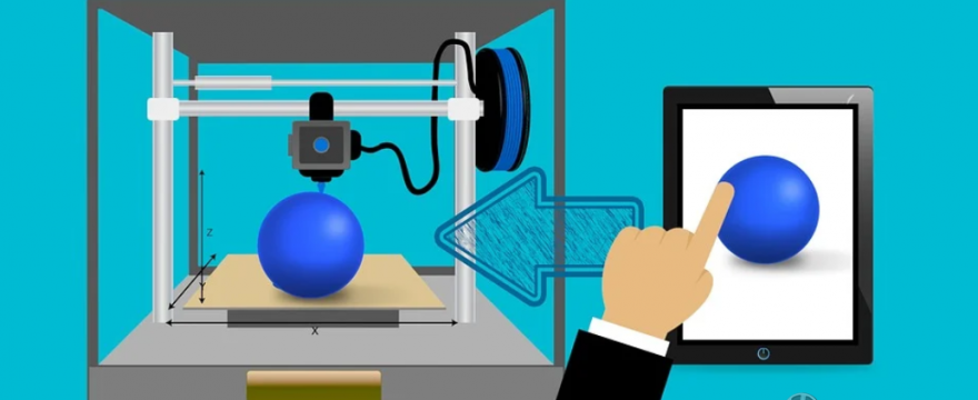 How Important Are 3D Printers To Technology?